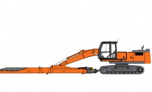ZX200LC-5G CTA 21M