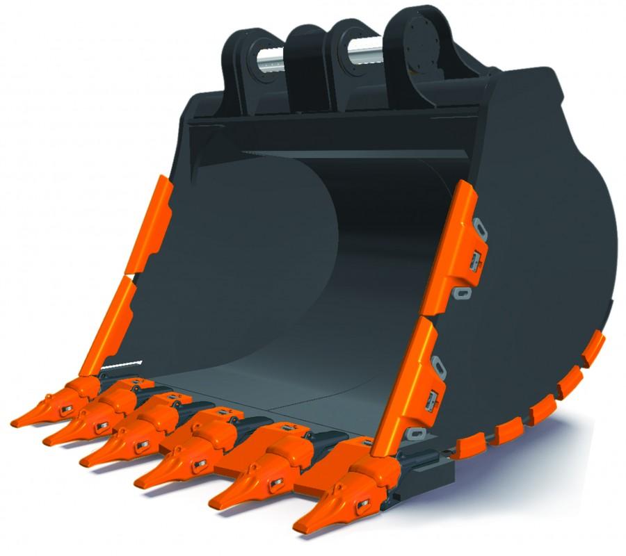 Оригинальное землеройное оборудование (GET) Hitachi