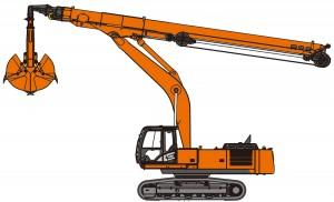 ZX330LC-5G CTA 30M