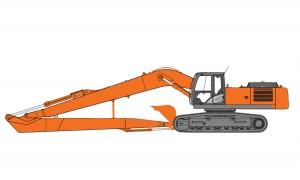 ZX330LC-5G SLF H20
