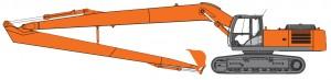 ZX330LC-5G SLF H22