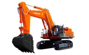 Экскаватор EX1200-6