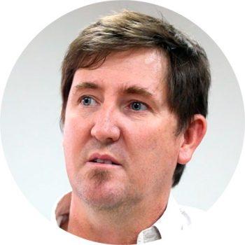 Клейтон Ривз, директор по производству компании FQM