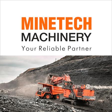 Minetech Machinery